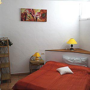 Dénia Ferienhaus Schlafzimmer